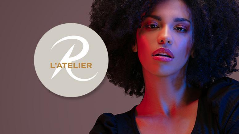 Logotype Atelier R